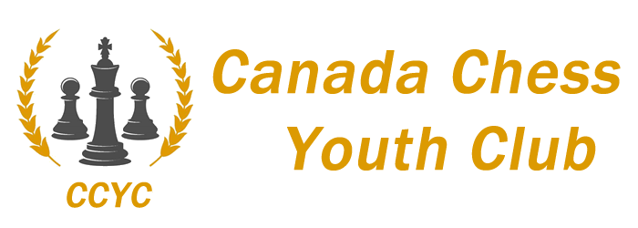 Canada Chess Youth Club